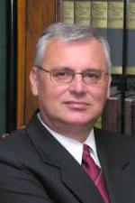 A Törvényalkotási Bizottságban dolgozik Aradszki András